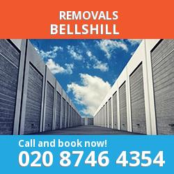 home removals ML4