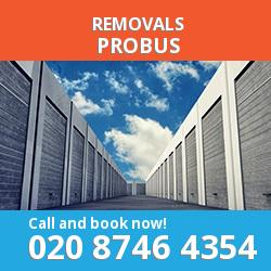 home removals TR2