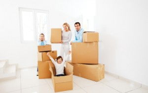 Small Moving Services