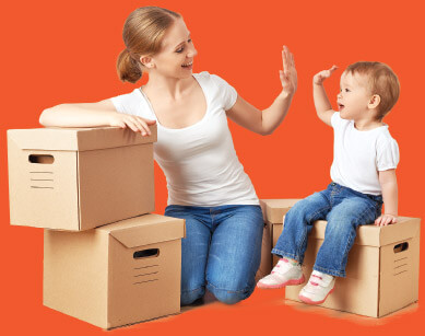 Removal and Storage Company