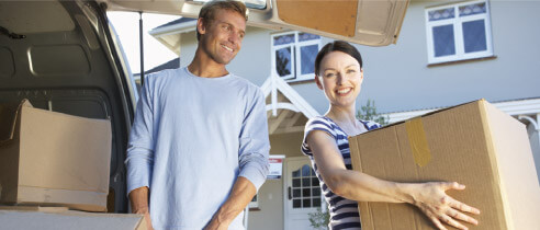 Storage and Moving Services