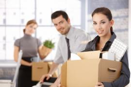 How to Handle Your Workplace Relocation in Dulwich