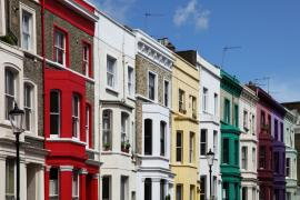 How to Plan a House Move to Notting Hill