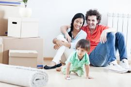 How To Move To Croydon With A Family