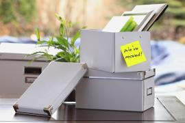 Tips For A Smooth Office Relocation To Westminster