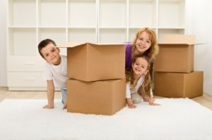 Leicestershire movers