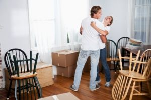 Earls Court movers