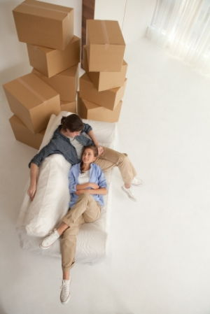 furniture removals  Ivybridge