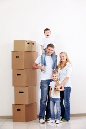 furniture removals  Staffordshire