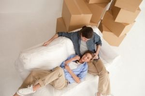 furniture removals  Otterbourne