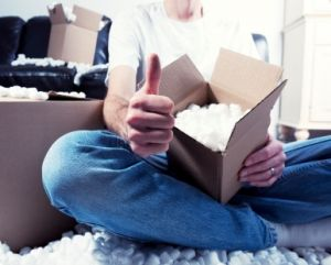 furniture removals  Acle