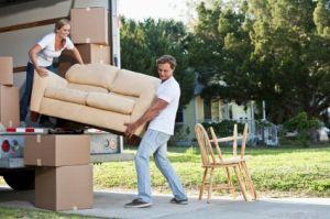 furniture removals  Salisbury