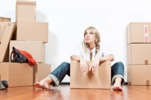 furniture removals  Kettering