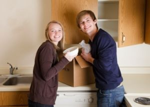 furniture removals  Woolpit
