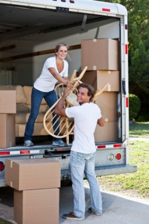 furniture removals  Newton Poppleford