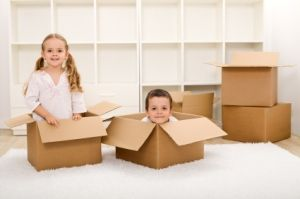 Kensal Rise storage solutions