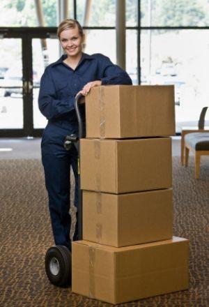 Dartmouth storage solutions