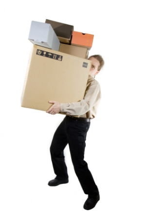 E4 self storage companies Chingford