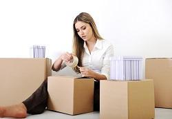 How to get rid of unwanted Items during a Removal