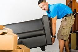 Heavy Goods - How to Load and Unload During your Enfield Move