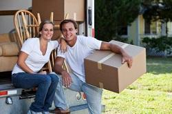 House Move to the SW3 Area with the Family