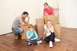 Moving to Greenwich with an Approved Company