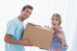 How to Save Money after Moving Home