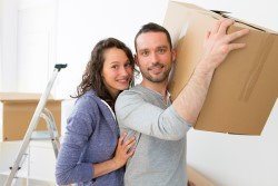 How to Arrange your Furniture when Moving in