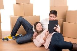 Uxbridge Removals Require a Professional Approach